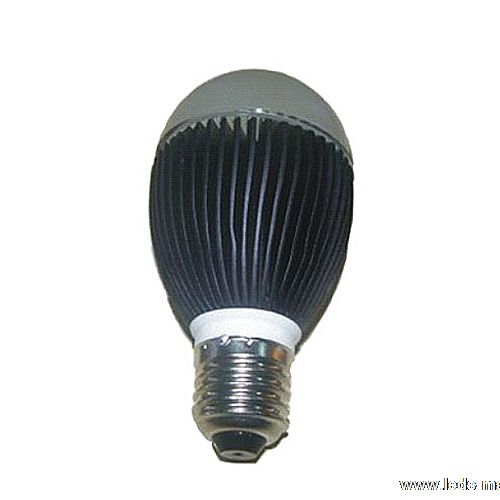 60mm led Globe Light High power