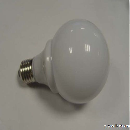 80mm led Globe Lighting high power
