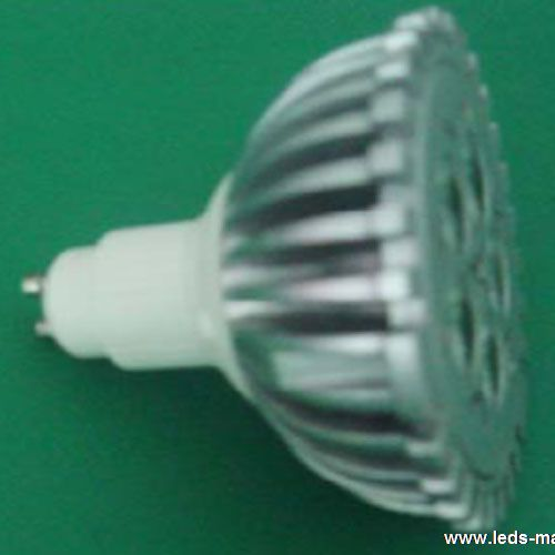 Ф50mm GU10 High Power led Series