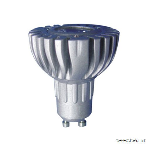 Ф50mm  GU10 High Power led spotlight