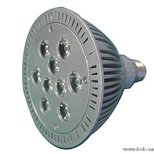 120mm PAR38 High Power led lamp