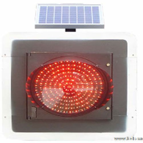 led traffic light signals