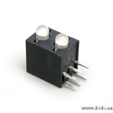 3.0mm Round Type Housing LED Lamps