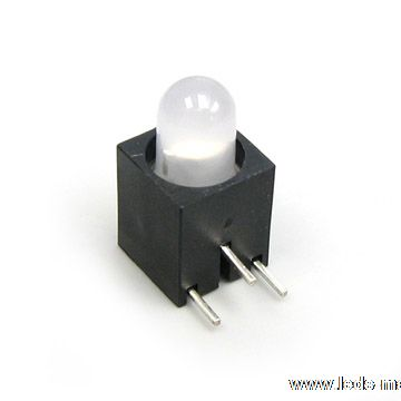 5.0mm Round Type Housing LED Lamps