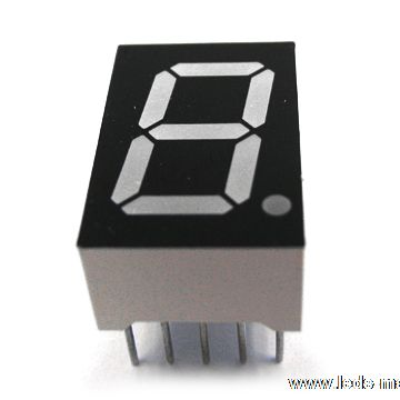 "0.56"" Single Digit Numeric Displays"