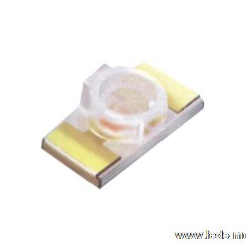 1.10mm Height 1206 Reverse Package Bule Chip LED