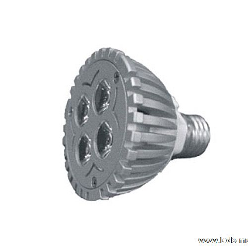 76mm PAR20 High Power led lamp